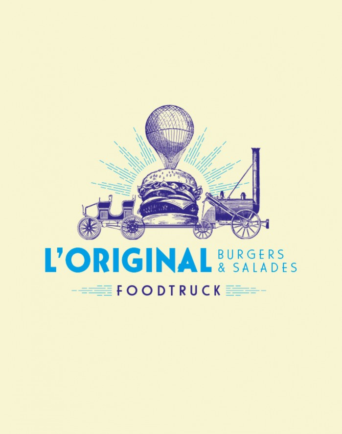 L'Original Foodtruck